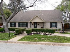 1029 Forrest Drive, Arlington Property Listing: MLS® #11921482 Property Listing, Fort Worth, Dallas, Cabin, House Styles, Check, Home Decor, Decoration Home, Room Decor