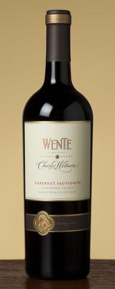 Wente 2011 Charles Wetmore Cabernet Sauvignon