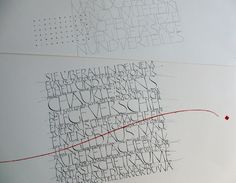 moderne Kalligrafie | kunstschule wandsbek Kommunikationsdesign ...