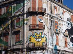 https://flic.kr/p/uZPRxZ | Street Art. #Lisbonne #Lisboa #Portugal | OLYMPUS…