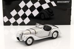 Up to 45% Off + FREE Shipping. View Available Deals and Coupons for 1936 BMW 328 Silver Limited Edition to 504pcs 1/18 Diecast Model Car by Minichamps.