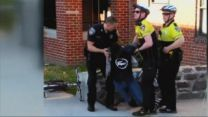 New Details About What Happened in the Police Van When Freddie Gray Was Arrested