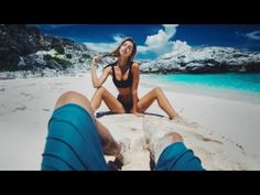 Best Remixes of Popular Songs 2016   Summer Deep, Tropical Melodic House Mix   Party EDM Gaming - YouTube
