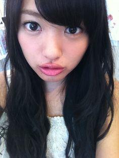 北原里英オフィシャルブログ : *心臓が抜かれた、いろんな意味で http://ameblo.jp/kitahara-rie/entry-11323308093.html