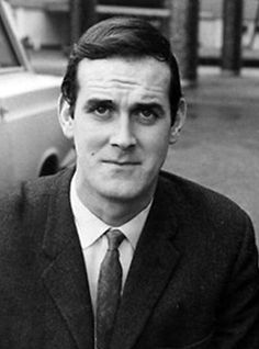 Image result for john cleese