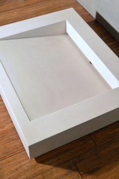 Modernize Your Home With A Concrete Ramp Sink Home Decor
