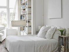 scandinavian style bedroom interior ideas bedroom design photo Photo of Scandinavian Bedroom Interior Design