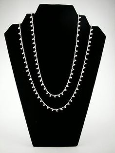 Tutorial Gioielli Crochet: tre perle metodo gancio incorporato (Master Class) - Hawthorn bellezza - Tè rima
