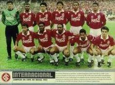 Campeão da Copa do Brasil - 1992