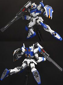 MG Duel Gundam Assault Shroud: Super Remodeling & Comparison w/Original Gunpla, Many Big Size Images Armored Core, Gundam Astray, Gundam Custom Build, Gundam Seed, Gundam Model, Mobile Suit, Plastic Models, Model Kits, Building