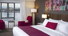 Delta Victoria Ocean Pointe Resort & Spa-ModeRoom