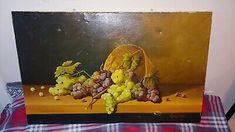 "Original oil painting by Juan Ignacio Sardi ""Verde"" x Some Damage 1977 Ebay Paintings, Oil, The Originals, Butter"