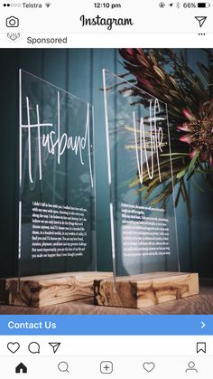 I love this I love the big font - maybe in a more relaxed style But I love the idea of us each writing something to each other I don't know how you could incorporate this into welcome sign or something but very cool idea Affordable Wedding Invitations, Classic Wedding Invitations, Wedding Stationary, Wedding Wishes, Wedding Vows, Our Wedding, Boho Fonts, Festival Wedding, Wedding Signage