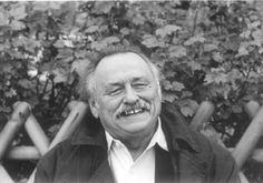 Jim Harrison, author of numerous novels and novellas, including Dalva, Legends of the Fall, and The English Major