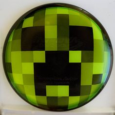 Minecraft Creeper - NMD