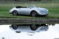 1962 Porsche 356 Emory Special  356 Outlaw