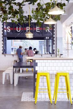 Superette, Cape Town