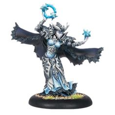 Legion of Everblight #73059 Epic Warlock Vayl, Consul of Everblight