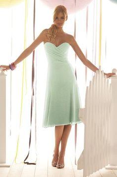 After Six 6273 Bridesmaid Dress | Weddington Way