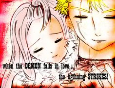 DeviantArt: More Like Mirajane X Laxus --- Fairy Tail by AbnusiLaw07