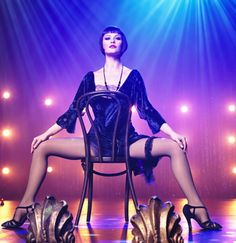 Movie Costumes Velma Kelly Costume - Chicago It's Spring And Time To Garden! Article Body: So it's s Chicago Movie, Chicago Musical, Chicago Chicago, Cabaret, Broadway Costumes, Movie Costumes, Theatre Geek, Musical Theatre, Theater
