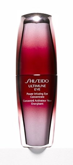 Love this Shiseido eye cream! If feels creamy and hydrates the thin skin around the eyes. It smooths without being greasy!