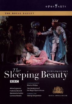 The Royal Ballet: Tchaikovsky- The Sleeping Beauty