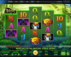 Divočina vás zavedie za skvelými výhrami a zábavou! http://www.automatove-hry-zadarmo.com/hry/prowling-panther-hracie-automaty-online  #prowlingpanther #automatovehry #vyhra