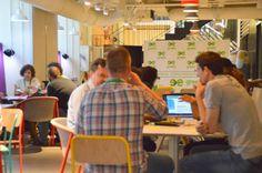 Greenweekend: fin de semana de emprendimiento verde en Valladolid http://www.revcyl.com/web/index.php/medio-ambiente/item/8962-greenweekend-fi