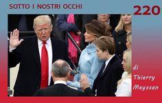 Umberto Marabese : Thierry Meyssan - Trump: l'11 settembre basta e av...