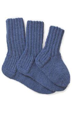 Nordic Yarns and Design since 1928 Boot Cuffs, Knitting Socks, Knitting Projects, Handicraft, Mittens, Wool, Crochet, Pattern, Baby