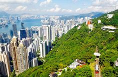 20 Ultimate Things to Do in Hong Kong | Fodor's Travel