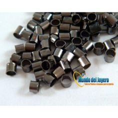 30 un 19x5mm Acrílico Negro//Blanco oval Perlas Fabricación de Joyas Craft UK