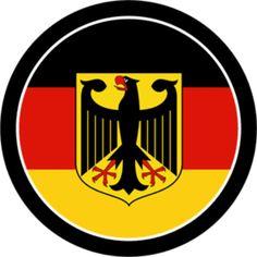 German Flag - BMW