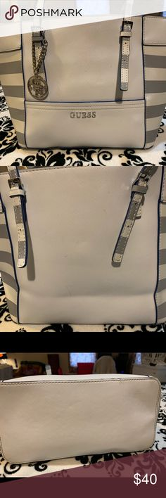 Guess shoulder bag! Great condition. Does have peeling on straps. I never  carried 6c671e310a634