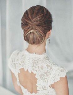 ▷ 1001  Ideen und Inspirationen für fantastische Dutt Frisuren ... | Frauen Haare |