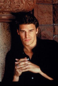 David Boreanaz.So hot looking.Please check out my website thanks. www.photopix.co.nz