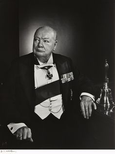"""""""Let us therefore brace ourselves to our duties, and so bear ourselves that if the British Empire and its Commonwealth last for a thousand years, men will still say, 'This was their finest hour."""" Winston Churchill, British Prime Minister."""
