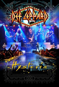 Exclusive! Get a First Look at Def Leppard's 'Good Morning Freedom,' Not…