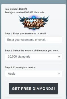vip lets you easily get up to Mobile Legends diamonds Bruno Mobile Legends, Miya Mobile Legends, New Mobile, Simple Mobile, Mobile Game, Game Hacker, Alucard Mobile Legends, Mobile Connect, Android Hacks