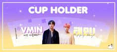 Cup Sleeve, Bang Bang, Daegu, My Room, Slogan, Diys, Printable, Kpop, Stickers