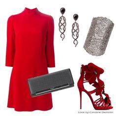 Sem palavras! Veja post completo em www.carolinedemilin.com.br #personalstylist #consultoriadeimagem #amooquefaço #personalstylistbh #consultoriademoda #estilo #style #trend #tendencias #looks #lookdodia #lookoftheday #moda #fashion #giuseppezanotti #loveshoes #dolcegabbana #saintlaurent #hectoralbertazzi #aureliebidermann