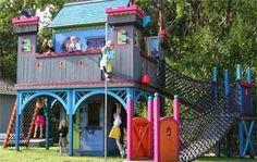 children's clubhouse
