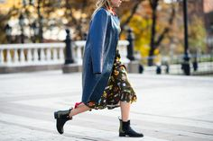 Mercedes-Benz Fashion Week Russia Spring 2015 - Mercedes-Benz Fashion Week Russia Street Style