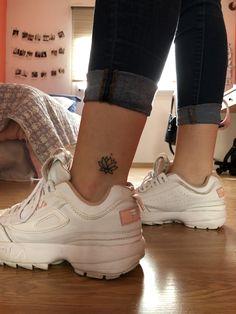 Little Tattoos, Mini Tattoos, Body Art Tattoos, Badass Tattoos, Cool Tattoos, Tatoos, Be Brave Tattoo, Get A Tattoo, Ma Tattoo