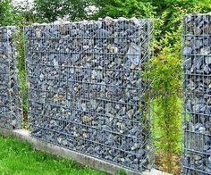 Gabion Ideas for Your Outdoor Area