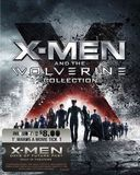 X-Men and The Wolverine Collection [Movie Money] [DVD]