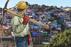 Bitcoin Mining Thrives in Venezuela Thanks to Hyperinflation and Free Electricity Everything Else #PS4Live