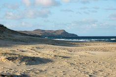Morning light in Machir Bay, Isle of Islay