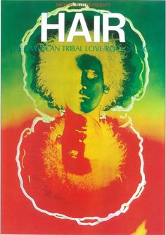 "the love-rock musical ""hair"" opens on broadway 1968"